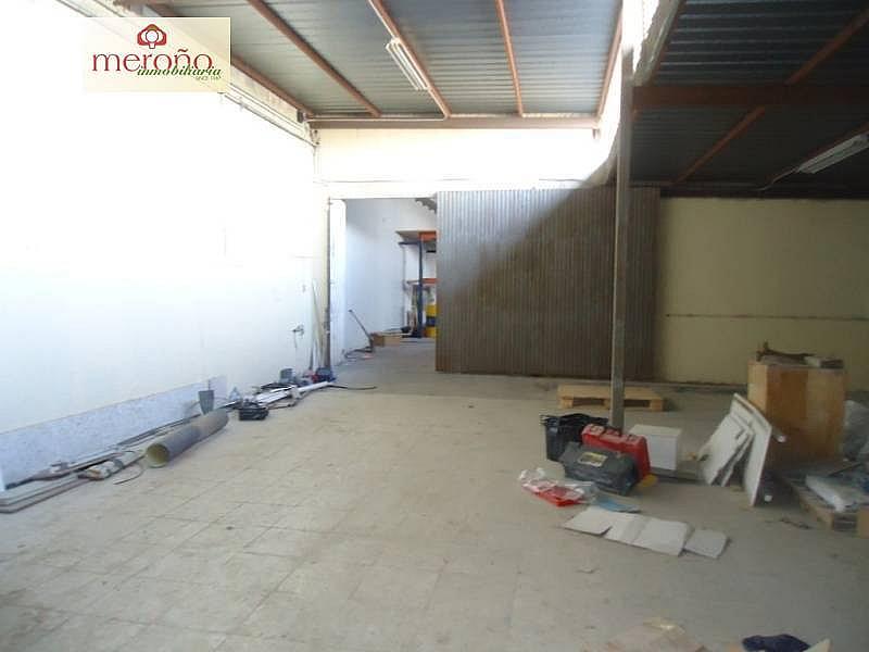 Foto - Nave industrial en alquiler en calle Partida Boch, Crevillent - 287855598