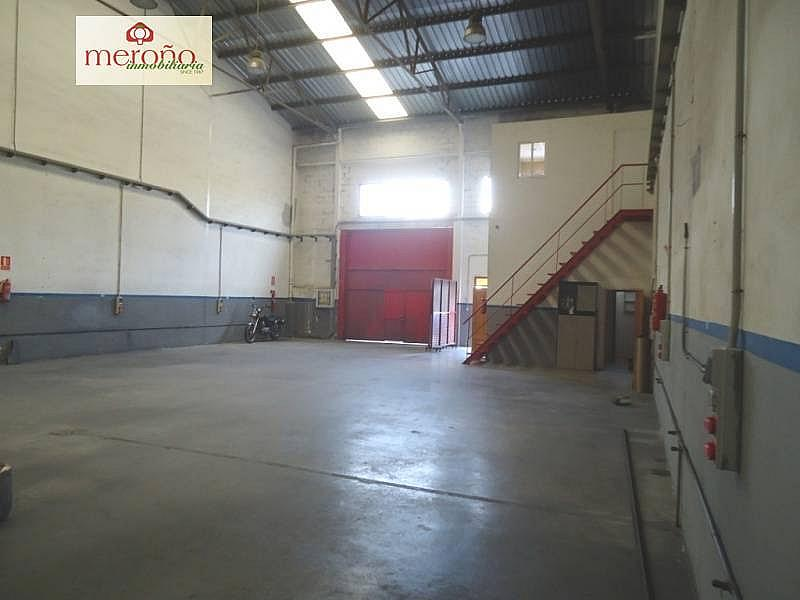 Foto - Nave industrial en alquiler en polígono Torrellano, Torrellano en Elche/Elx - 287855718