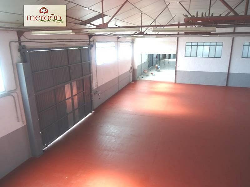 Foto - Nave industrial en alquiler en calle Partida Altabix, Altabix en Elche/Elx - 287855739