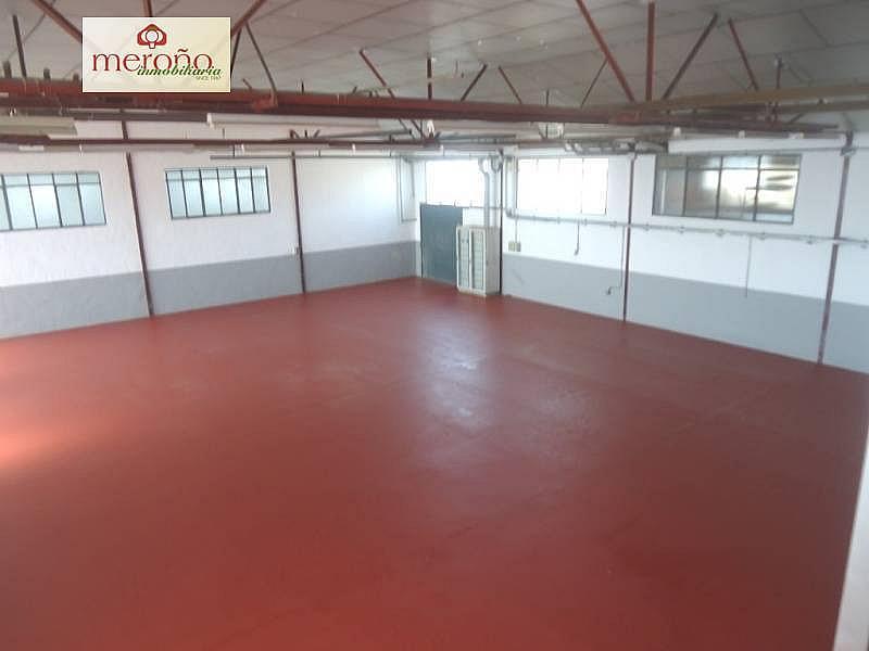 Foto - Nave industrial en alquiler en calle Partida Altabix, Altabix en Elche/Elx - 287855742