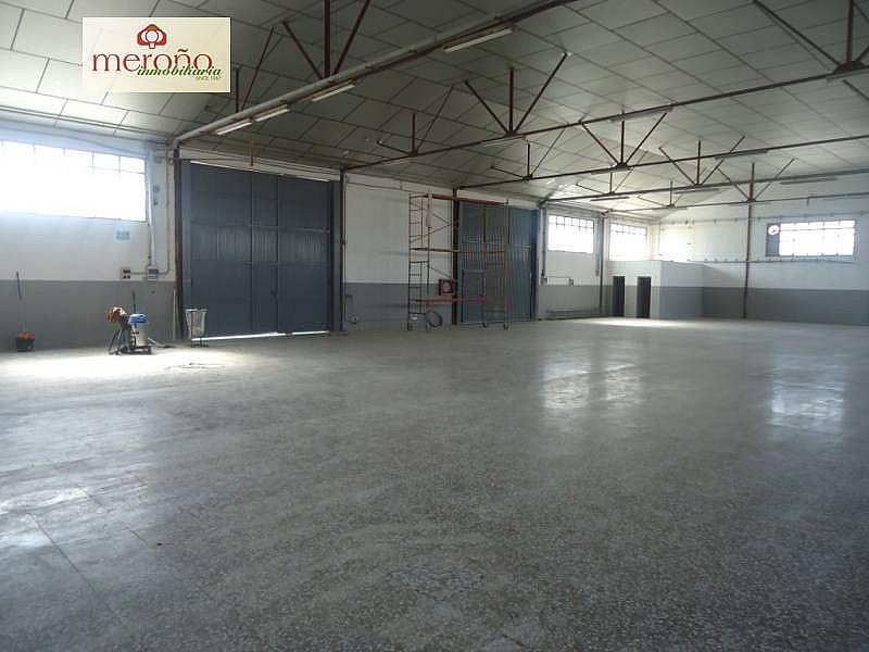 Foto - Nave industrial en alquiler en calle Partida Altabix, Altabix en Elche/Elx - 287855745