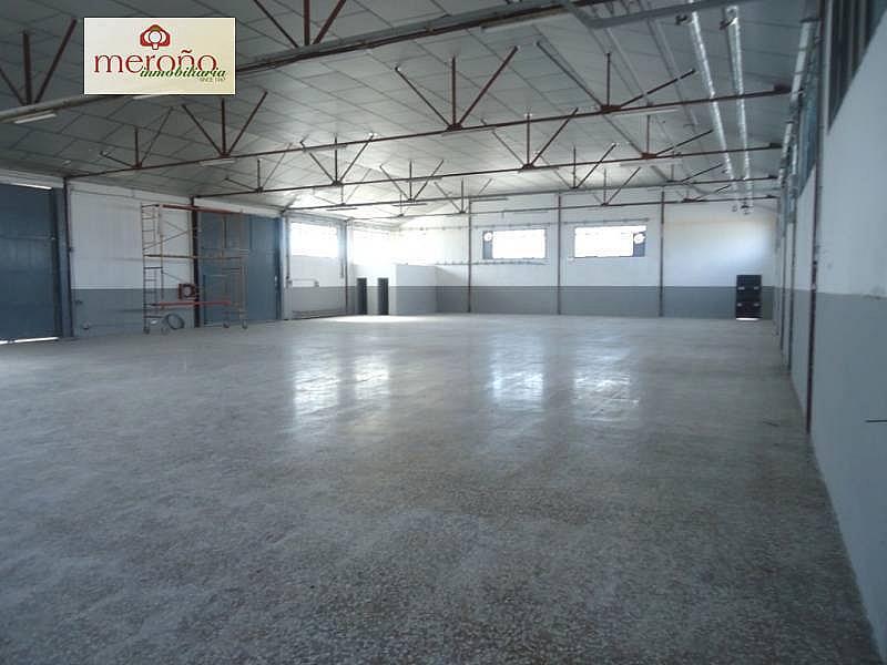 Foto - Nave industrial en alquiler en calle Partida Altabix, Altabix en Elche/Elx - 287855748