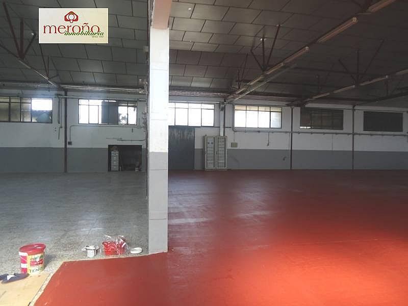 Foto - Nave industrial en alquiler en calle Partida Altabix, Altabix en Elche/Elx - 287855811