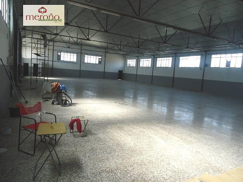 Foto - Nave industrial en alquiler en calle Partida Altabix, Altabix en Elche/Elx - 287855820