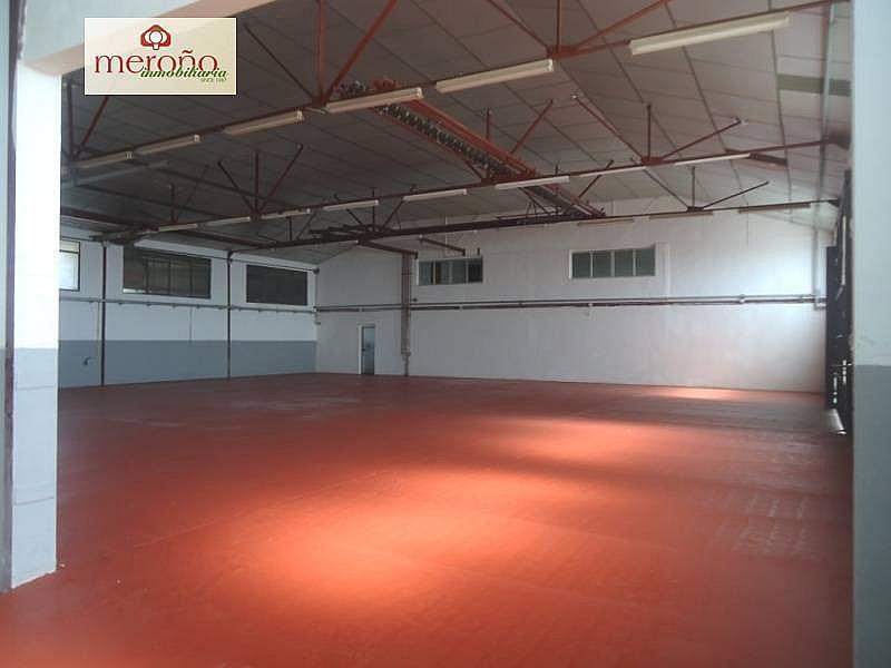 Foto - Nave industrial en alquiler en calle Partida Altabix, Altabix en Elche/Elx - 287855823