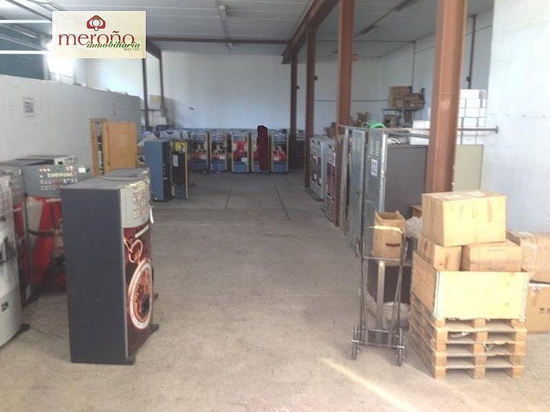 Foto - Nave industrial en alquiler en polígono Torrellano, Torrellano en Elche/Elx - 288799662