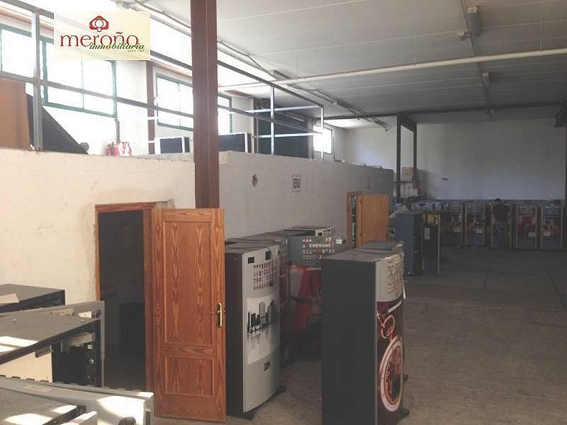 Foto - Nave industrial en alquiler en polígono Torrellano, Torrellano en Elche/Elx - 288799665
