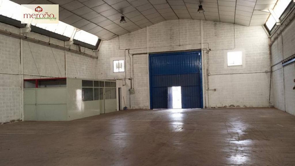 Foto - Nave industrial en alquiler en calle Canastell, Canastell en San Vicente del Raspeig/Sant Vicent del Raspeig - 288799740