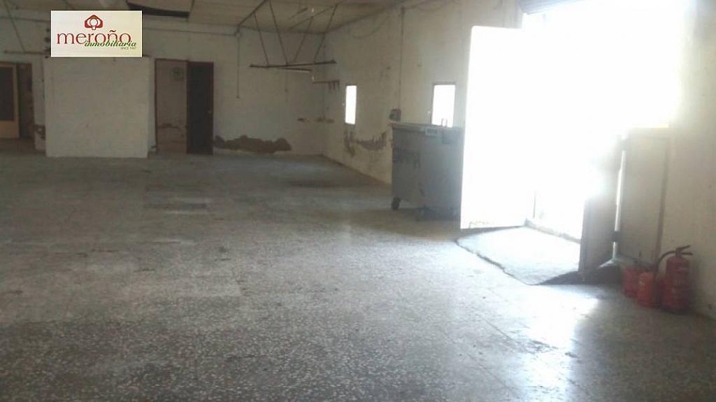 Foto - Nave industrial en alquiler en calle Llano de San Jose, Llano de San Jose en Elche/Elx - 292714747