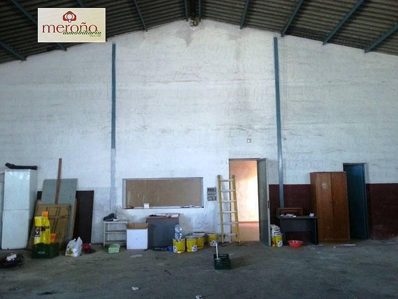 Foto - Nave industrial en alquiler en calle Algoros, Elche/Elx - 293759872