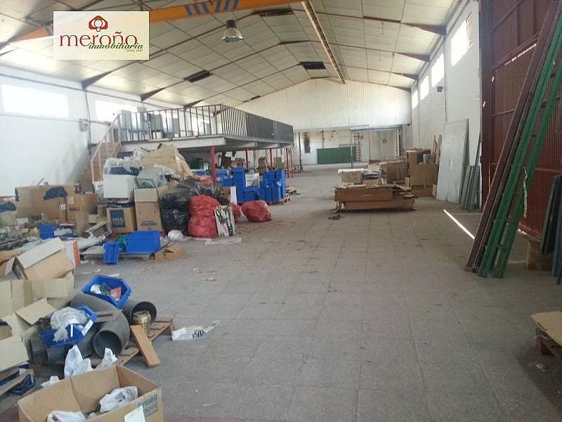 Foto - Nave industrial en alquiler en polígono Ceramica, Crevillent - 295098996