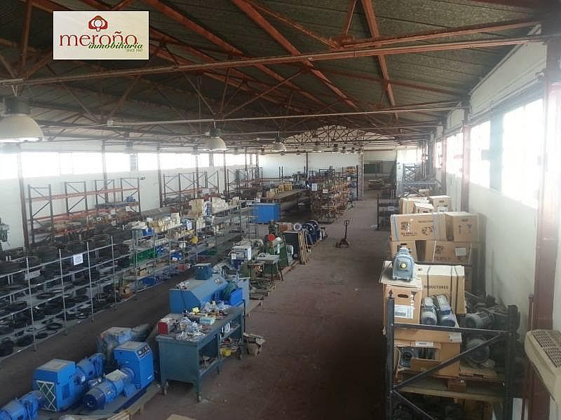 Foto - Nave industrial en alquiler en polígono Ceramica, Crevillent - 295098999