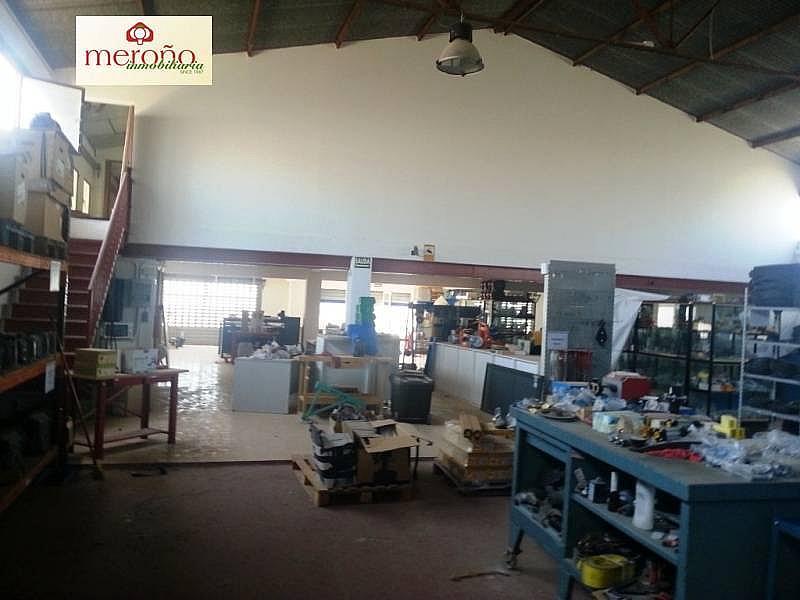 Foto - Nave industrial en alquiler en polígono Ceramica, Crevillent - 295099008