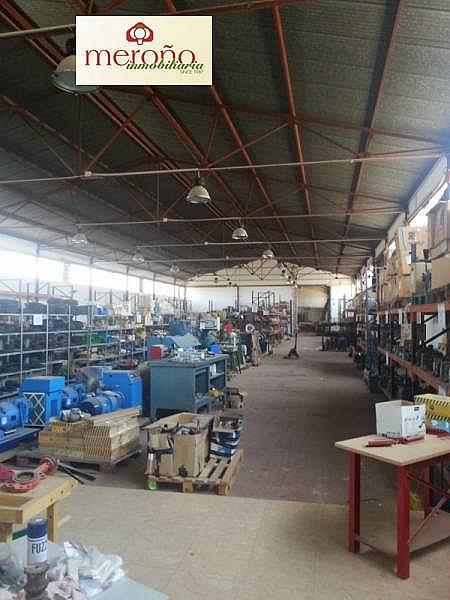 Foto - Nave industrial en alquiler en polígono Ceramica, Crevillent - 295099011