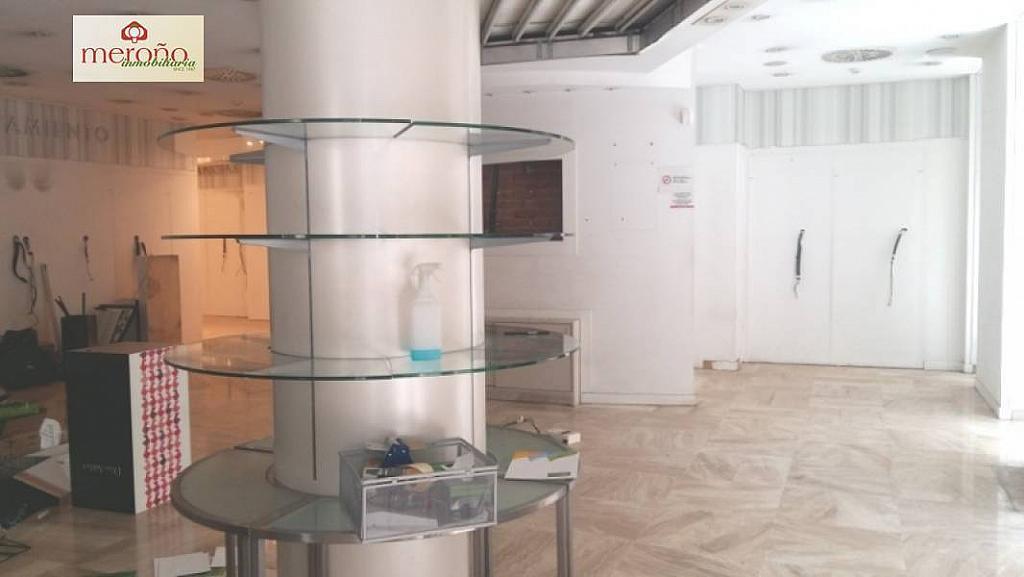 Foto - Local comercial en alquiler en calle Centro, El Raval - Centro en Elche/Elx - 295943416