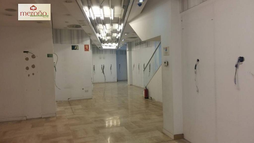 Foto - Local comercial en alquiler en calle Centro, El Raval - Centro en Elche/Elx - 295943419