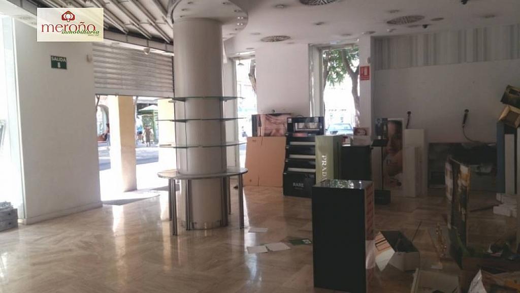 Foto - Local comercial en alquiler en calle Centro, El Raval - Centro en Elche/Elx - 295943428