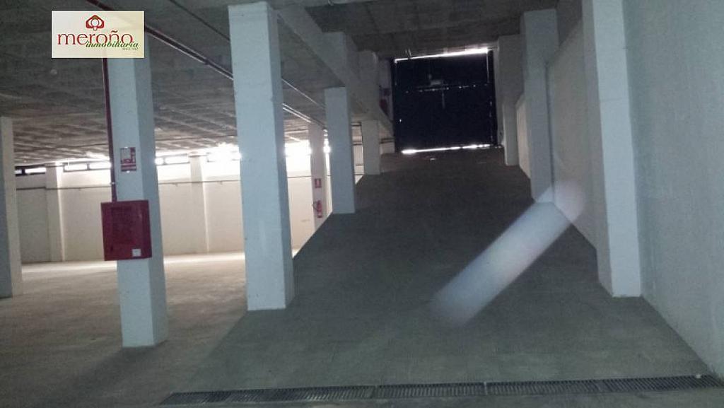Foto - Nave industrial en alquiler en polígono Torrellano, Torrellano en Elche/Elx - 304536024