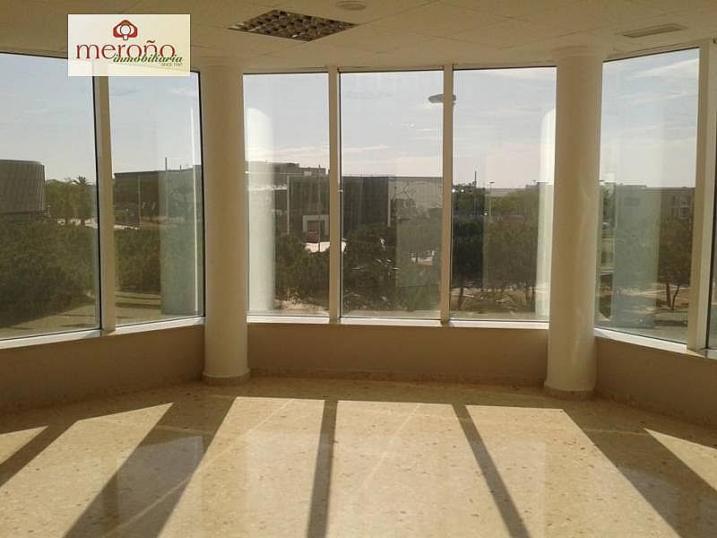 Foto - Oficina en alquiler en polígono Torrellano, Torrellano en Elche/Elx - 304536057