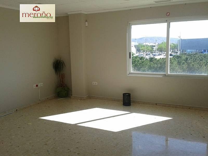 Foto - Oficina en alquiler en polígono Torrellano, Torrellano en Elche/Elx - 304536069