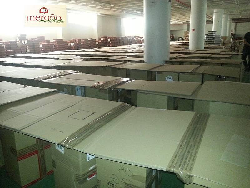 Foto - Nave industrial en alquiler en polígono Torrellano, Torrellano en Elche/Elx - 315003650