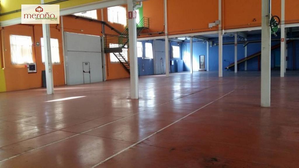 Foto - Nave industrial en alquiler en polígono Carrus, Elche/Elx - 315003863