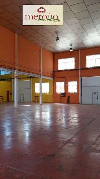Foto - Nave industrial en alquiler en polígono Carrus, Elche/Elx - 315003875