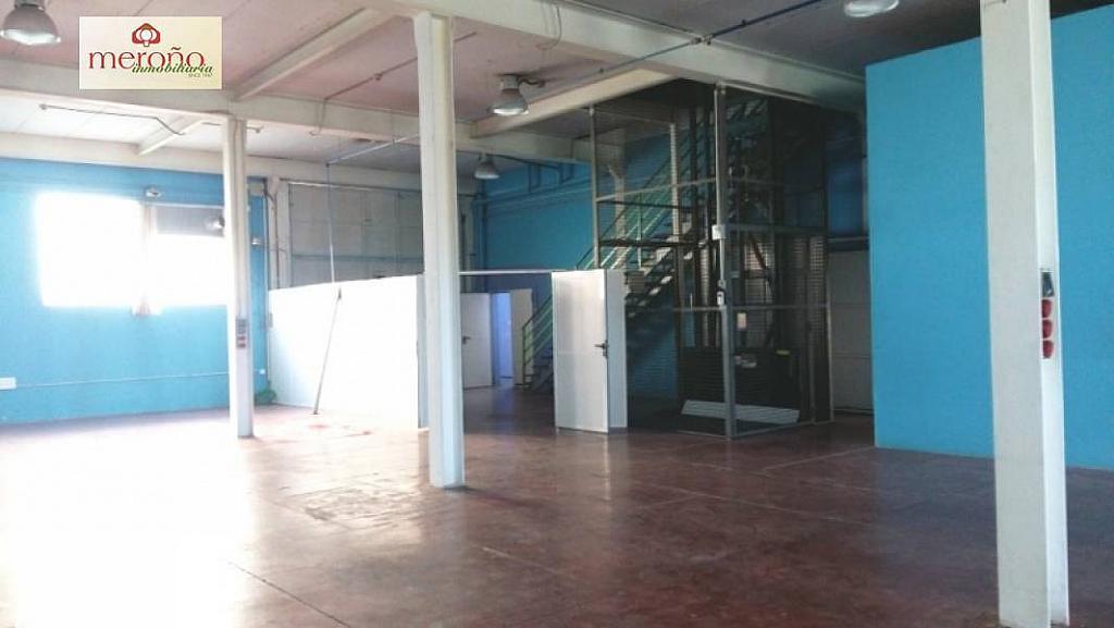 Foto - Nave industrial en alquiler en polígono Carrus, Elche/Elx - 315003881