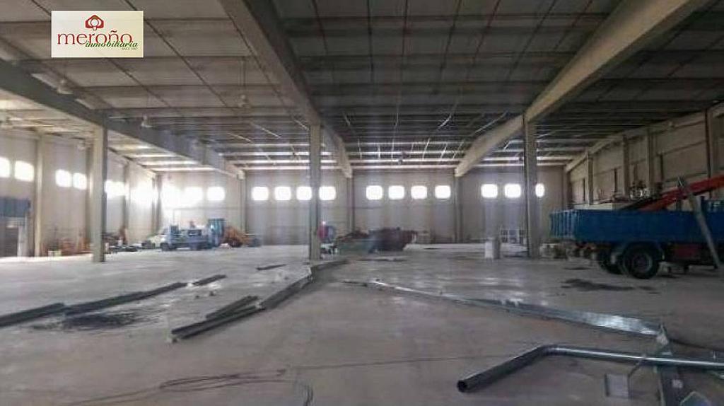 Foto - Nave industrial en alquiler en polígono De Atalayas, Disperso Partidas en Alicante/Alacant - 315412830