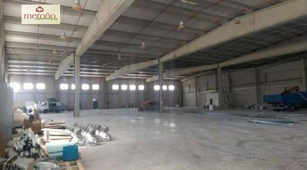 Foto - Nave industrial en alquiler en polígono De Atalayas, Disperso Partidas en Alicante/Alacant - 315412833