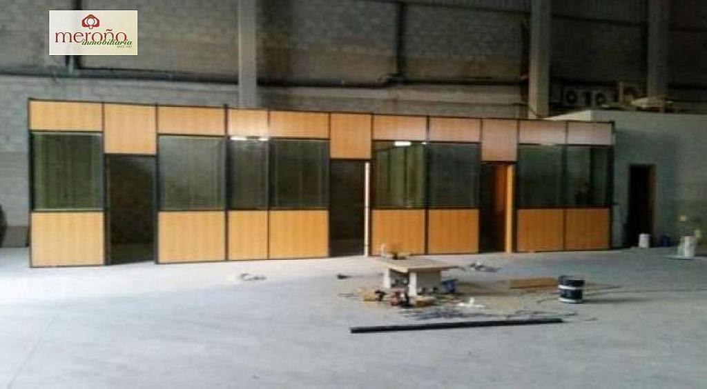 Foto - Nave industrial en alquiler en polígono De Atalayas, Disperso Partidas en Alicante/Alacant - 315412836