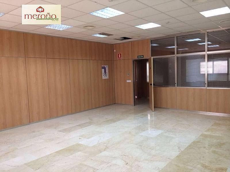 Foto - Oficina en alquiler en polígono Carrus, Elche/Elx - 316458474