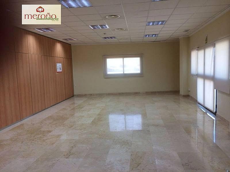 Foto - Oficina en alquiler en polígono Carrus, Elche/Elx - 316458477