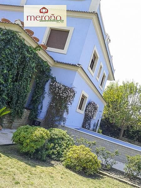 Foto - Chalet en alquiler en calle Maitino, Maitino en Elche/Elx - 317291785