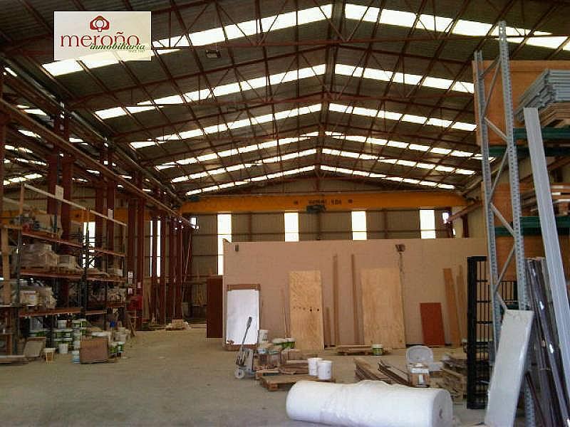 Foto - Nave industrial en alquiler en polígono Walaig, Monforte del Cid - 320411475