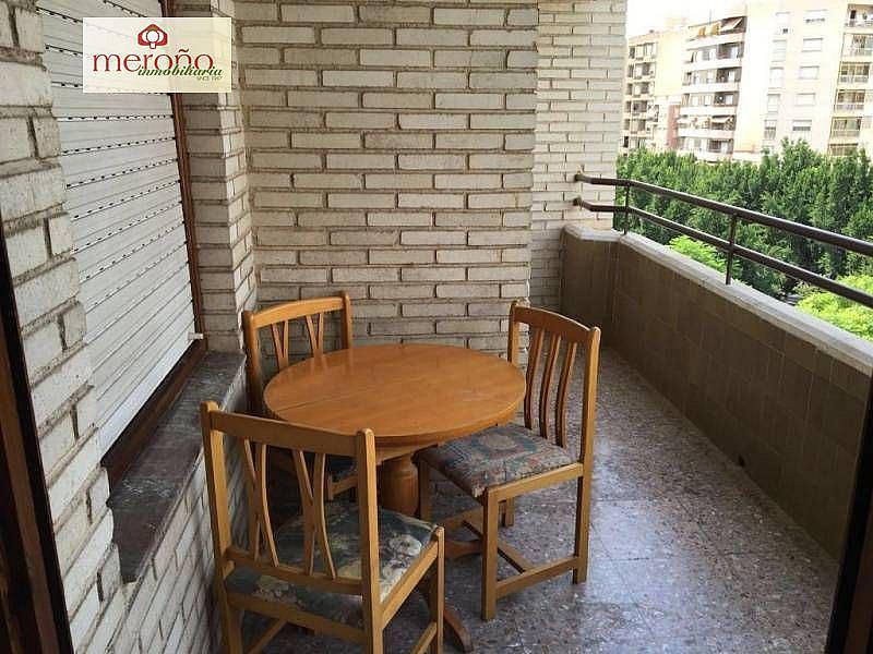 Foto - Piso en alquiler en calle Corazon de Jesus, Centro (Corazón de Jesus - Plaza Crevillente) en Elche/Elx - 326914194