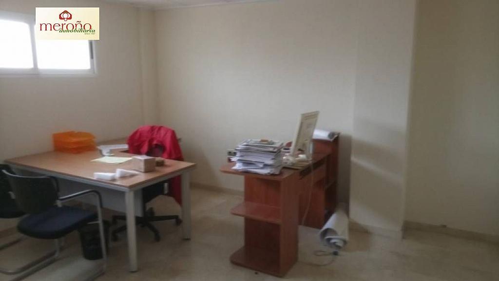 Foto - Oficina en alquiler en calle Universidad Ciudad Deportiva, Altabix en Elche/Elx - 325978593