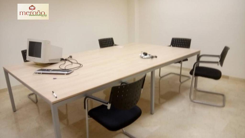 Foto - Oficina en alquiler en calle Universidad Ciudad Deportiva, Altabix en Elche/Elx - 325978608