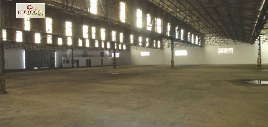 Foto - Nave industrial en alquiler en calle Rabasa, Rabasa en Alicante/Alacant - 325977486