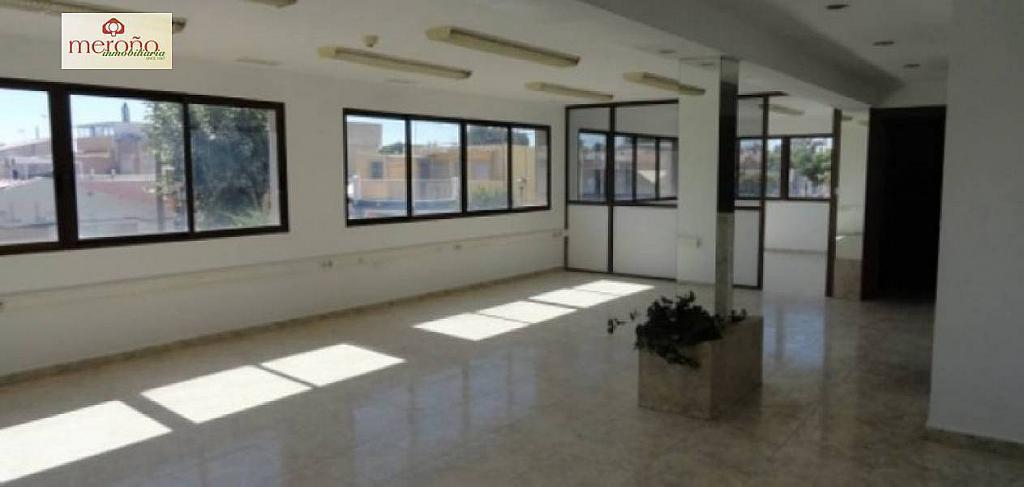 Foto - Nave industrial en alquiler en calle Rabasa, Rabasa en Alicante/Alacant - 325977489