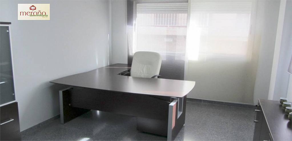 Foto - Oficina en alquiler en calle Asilo Pisos Azules, Centro (Paseo Germanías - Asilo - Pla) en Elche/Elx - 326401347
