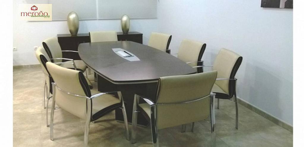 Foto - Oficina en alquiler en calle Asilo Pisos Azules, Centro (Paseo Germanías - Asilo - Pla) en Elche/Elx - 326401356