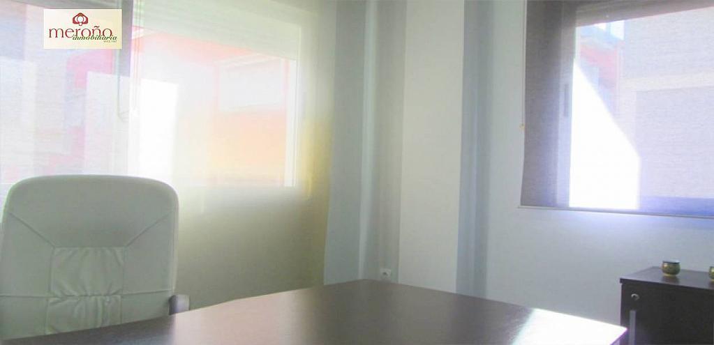 Foto - Oficina en alquiler en calle Asilo Pisos Azules, Centro (Paseo Germanías - Asilo - Pla) en Elche/Elx - 326401359