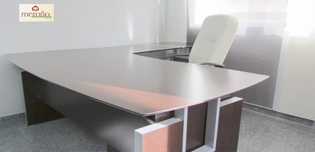Foto - Oficina en alquiler en calle Asilo Pisos Azules, Centro (Paseo Germanías - Asilo - Pla) en Elche/Elx - 326401362