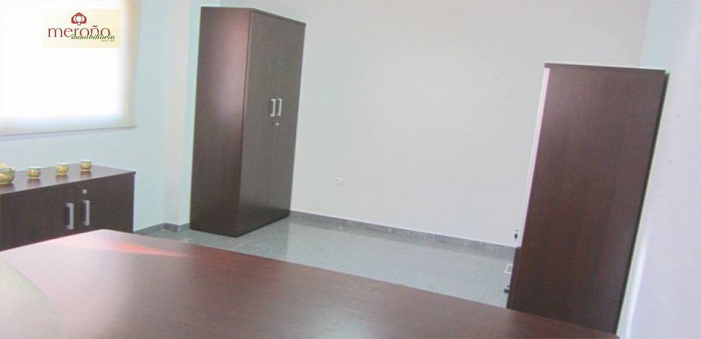 Foto - Oficina en alquiler en calle Asilo Pisos Azules, Centro (Paseo Germanías - Asilo - Pla) en Elche/Elx - 326401365