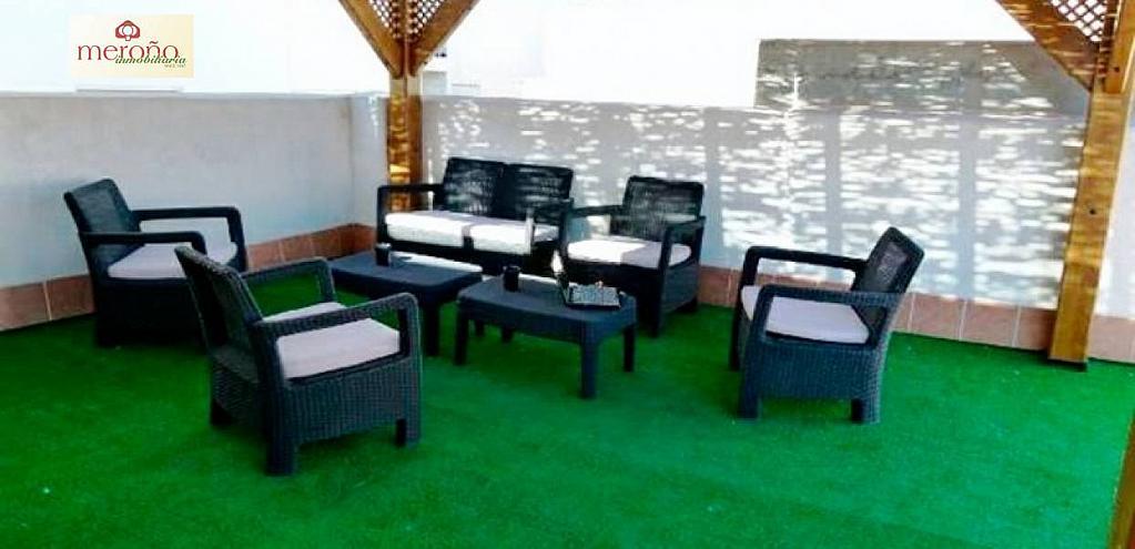 Foto - Oficina en alquiler en calle Asilo Pisos Azules, Centro (Paseo Germanías - Asilo - Pla) en Elche/Elx - 326401374