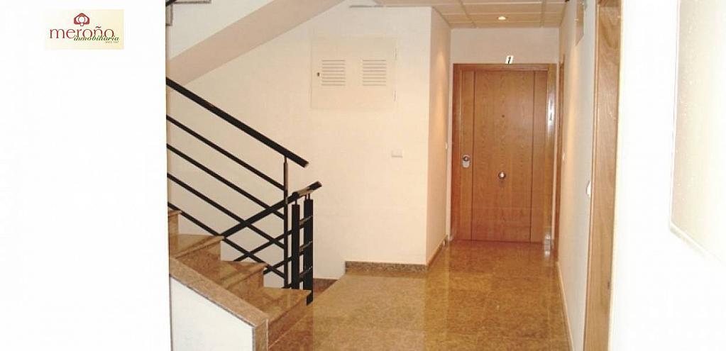 Foto - Oficina en alquiler en calle Asilo Pisos Azules, Centro (Paseo Germanías - Asilo - Pla) en Elche/Elx - 326401380