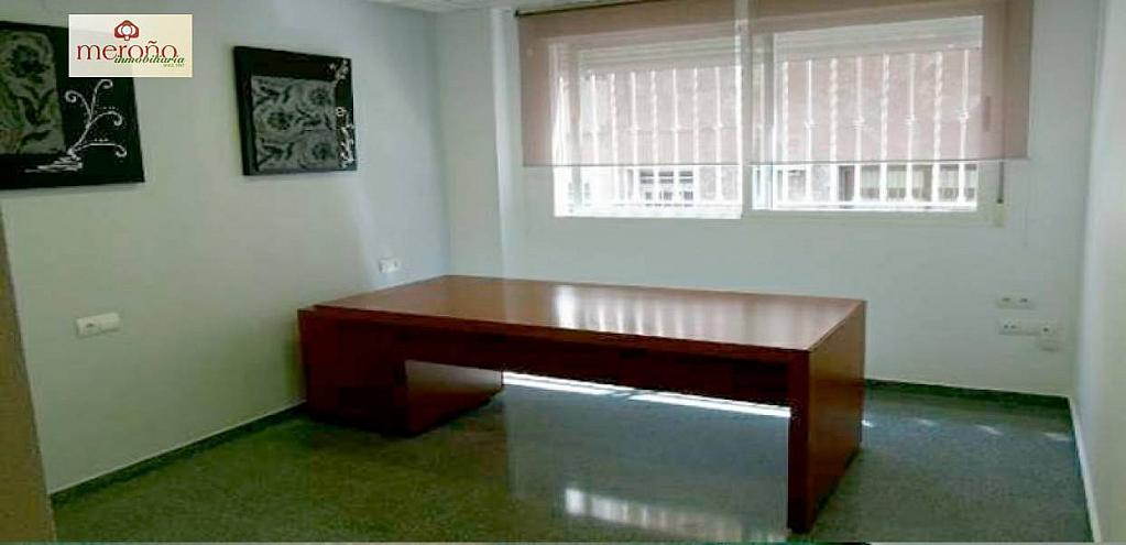 Foto - Oficina en alquiler en calle Asilo Pisos Azules, Centro (Paseo Germanías - Asilo - Pla) en Elche/Elx - 326401452