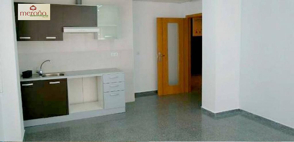 Foto - Oficina en alquiler en calle Asilo Pisos Azules, Centro (Paseo Germanías - Asilo - Pla) en Elche/Elx - 326401455