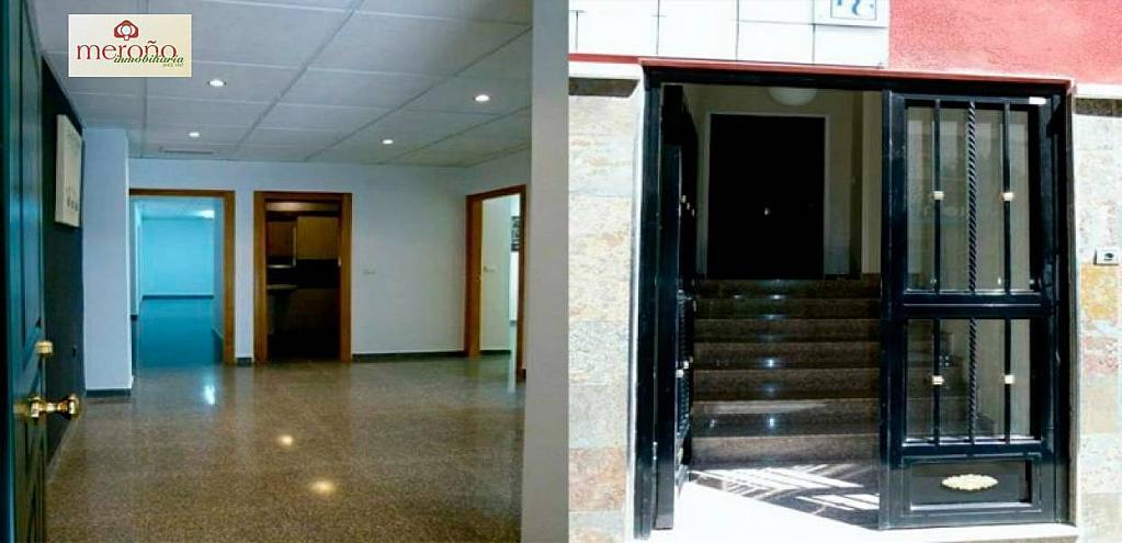 Foto - Oficina en alquiler en calle Asilo Pisos Azules, Centro (Paseo Germanías - Asilo - Pla) en Elche/Elx - 326401461